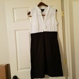 Dress up or casual dress